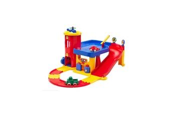 Circuits de voitures Viking Toys Viking city parking garage