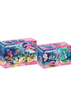 Playmobil PLAYMOBIL Playmobil 70095 70096 - magic - 70095+70096