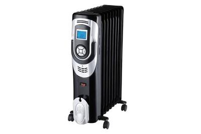 Radiateur électrique DX DREXON Dx drexon chauffage bain d'huile électronique 2000w