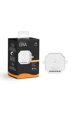 Thermostat et programmateur de chauffage Eria Eria - module de variation