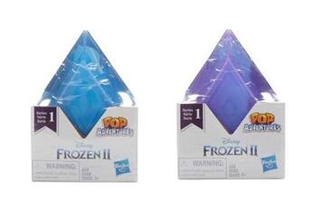 Poupées La Reine Des Neiges Crystal mystère pop up disney frozen la reine des neiges 2 modèle aléatoire