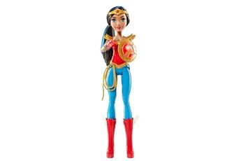 Accessoires de poupées Dc Super Hero Girl Dc comics superhero filles fonction wonder femme