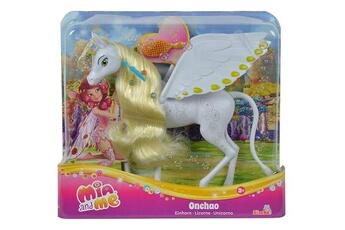 Accessoires de poupées SIMBA Simba 109480093 - mia and me nouvelle version licorne onchao