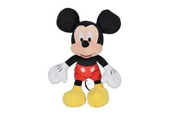 Peluches SIMBA Simba 6315874842 - jeux/jouets - peluche - -ndash; disney peluche figurine, mickey, 25 cm