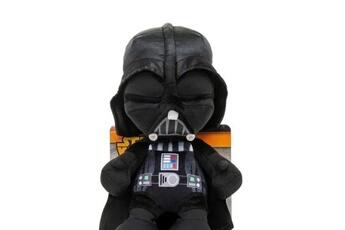 Peluches GENERIQUE Star wars - peluche darth vader 25 cm