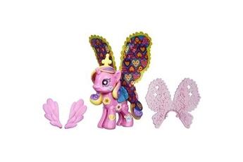 Poupées GENERIQUE Hasbro b0371eu4 mon petit poney pop avec des ailes cul.