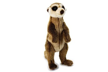 Peluches National Geographic National géographic - 770798 - peluche - suricate