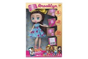 Poupées Best Of Tv Poupée best of tv boxy girls brooklyn