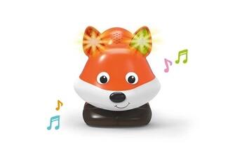 Tapis enfant SMOBY Smoby smart renard interactif foxy - 2 modes de jeu