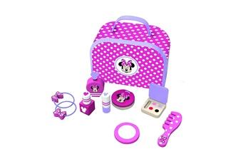 Peluches Be Imex Disney minnie mouse set de maquillage multicolore - 22x9.5x16.5 cm