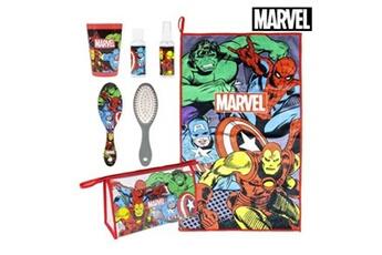 Trousse de toilette bébé The Avengers Trousse d'écolier the avengers (6 pcs) multicouleur