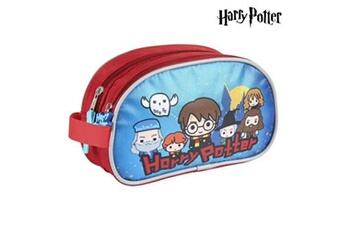 Trousse de toilette bébé Harry Potter Trousse d'écolier harry potter bleu
