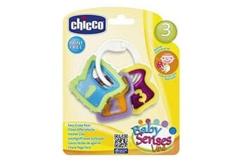 Jouet de bain Chicco Hochet easy grasp keys chicco (12 x 11 x 2,5 cm)