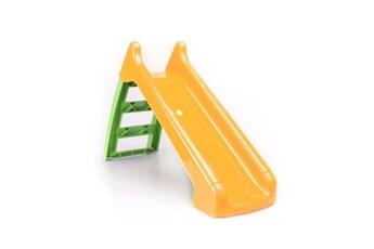 Jouets premier âge GENERIQUE Paradiso toys diapositive orange/verte 133,8 cm