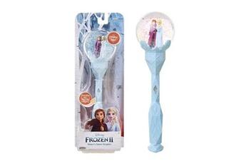 Accessoires déguisement Disney / Reine Des Neiges Baguette musicale magique la reine des neiges 2