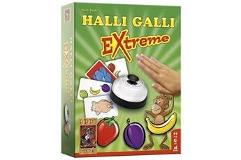 Jouets premier âge GENERIQUE 999 games jeu de cartes halli galli extreme