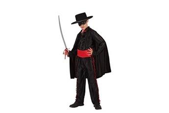Déguisements garçons UNKNOWN Déguisement héros masqué taille:t1 - 3/4 ans - s - déguisements et fêtes