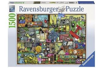 Puzzles RAVENSBURGER Casse-tête cling clang clatter