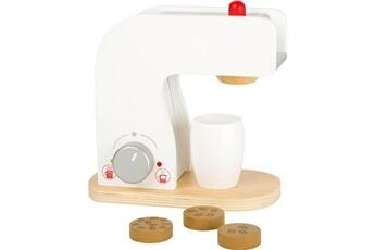 Jeux d'imitation SMALL FOOT Machine ? caf? pour la cuisine d?enfant