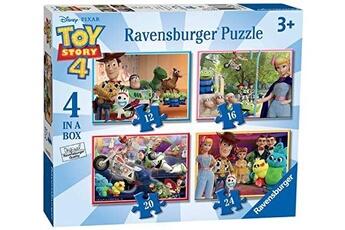 Puzzles RAVENSBURGER Toy story 4 casse-tête