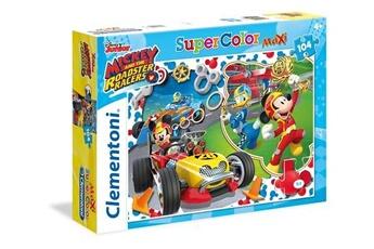 Puzzles CLEMENTONI Clementoni puzzle mickey mouse racers 104 pi?ces