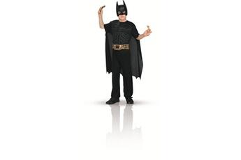 Déguisements garçons Batman Kit déguisement et accessoires batman dark knight