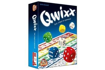 Jouets premier âge White Goblin Games White goblin games jeu de dés qwixx