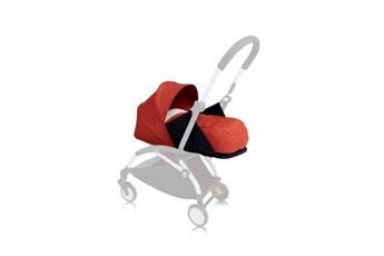 Accessoire poussette Babyzen Pack naissance pour yoyo+ 0+ - rouge