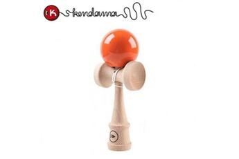 Jouets premier âge Kendama Jouet bois bilboquet kendama orange