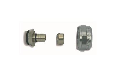"""Accessoires chauffage central Roth Raccord collecteur eurocône 3/4"""" à compression - pour tube de ø 16 x 1,5 mm"""