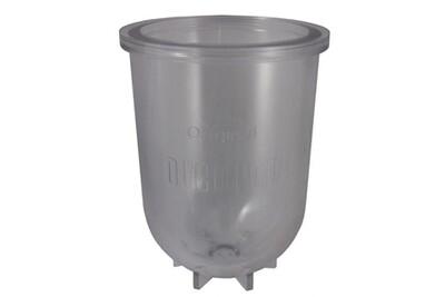 Accessoires chauffage central Oventrop Godet plastique pour filtre