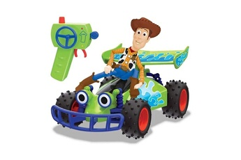 Circuits de voitures Simba . Dickie . Group Toy story smoby buggy radio-command? woody