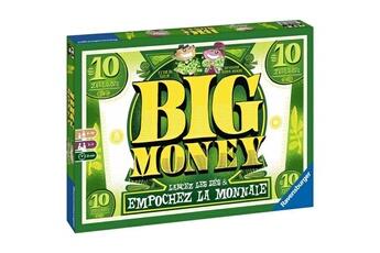 Jeux en famille RAVENSBURGER Big money jeu de société ravensburger - 2 a 5 joueurs - 8 ans et +