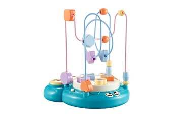 Jouets éducatifs GENERIQUE Jouet précoce de musique d'éducation, jouet de téléphone de simulation de bébé avec la musique légère ft2674