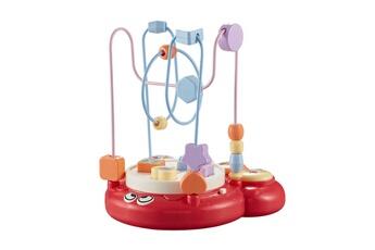 Jouets éducatifs GENERIQUE Jouet précoce de musique d'éducation, jouet de téléphone de simulation de bébé avec la musique légère ft2675