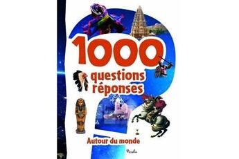 Autres jeux créatifs AUTRE 1000 questions reponses
