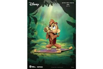 Figurine Zkumultimedia Disney best friends - fig mini egg attack - abu - 8cm