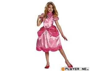 Figurine Zkumultimedia Nintendo - costume enfant princess peach clasic (10-12 ans)