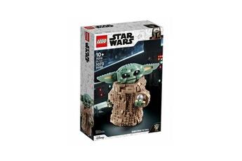 Lego Lego 75318 l enfant ? star wars?