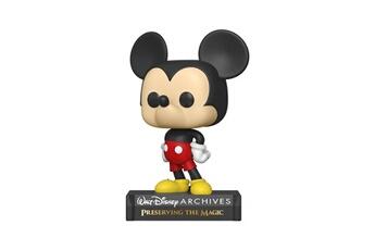 Figurine Funko Mickey mouse - figurine pop! Current mickey 9 cm