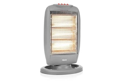 Radiateur à eau chaude Tristar Chauffage radiant ka-5024 1200w