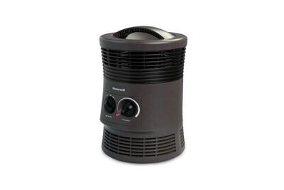 Radiateur électrique Honeywell Radiateur electrique chauffage soufflant 750/1500w 2 allures