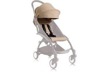 Accessoire poussette Babyzen Babyzen pack couleur 6m+ pour yoyo+ sans châssis - taupe