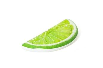Aire de jeux gonflable Bestway Bestway matelas citron vert tropical lime 171 x 89,5 cm
