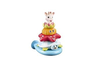 Jouet de bain Vulli Sophie la girafe jouet de bain splash and surf pyramid