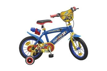Vélos enfant Shot Case Vélo 14 mickey - garçon - bleu