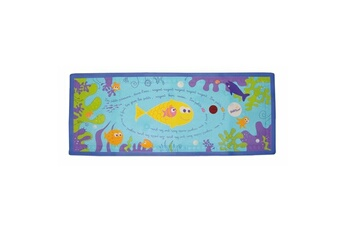 Tapis de bain Baby Sun Babysun tapis de bain xl avec témoin de chaleur