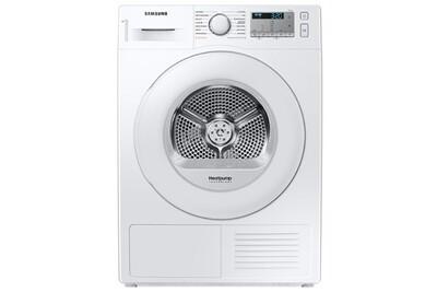 Sèche linge Samsung Sèche-linge pompe à chaleur 7kg samsung 60cm a++, dv70ta000th