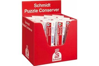 Puzzles Schmidt Spiele Schmidt spiele puzzle accessoires colle pour puzzle tube 70 ml