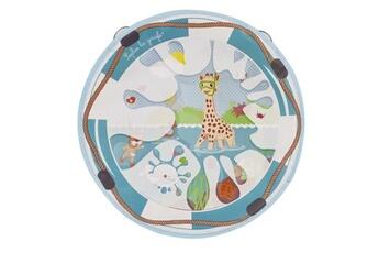Jouet de bain Vulli Sophie la girafe magik splash board